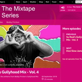 Su Real's #GULLYHOOD Mixtape Pt. 4 on The Bobby Friction Show, BBC Asian Network - 06/09/2018