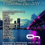 Coldharbour Day 2011 Hour 2 on Afterhours.fm - July 2011