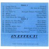 Dr. Dre - In Effect (Side B)