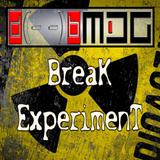 "MdG ""The Break Experiment"""