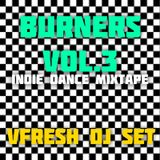 BURNERS VOL.3