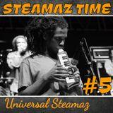 Steamaz Time #5