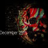 Hard Rock Hell Radio - Atom Heart Mutha - 29th December 2017