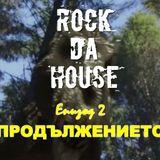 ROCK DA HOUSE - Vol.2