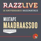 Maadraassoo Razz Live 2018