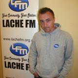 Techno Set 2 Live Lache Fm Webcast 6 - 1-11-2012