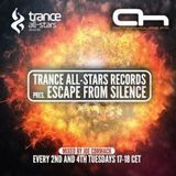 Trance All-Stars Records Pres. Escape From Silence #186