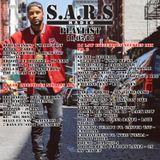 SARS RADIO EP. 124 May 11, 2018