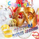 Party Dj Rudie Jansen - Carnaval 2018 In The Mix