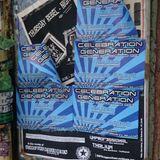 DJ Tasteless & Jim Bean - 2017-06-23 - Celebration Generation @ Lauschangriff, Berlin, Germany