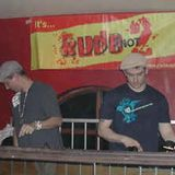 Jason Hodges & Ali Black - Live @ Dirty Soul Fridays, Underbar Toronto (04-16-04)