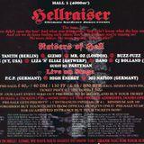 DJ Dano & Lenny Dee @ Hellraiser (05-06-1993)