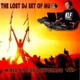 THE KLF DJ SET BY DIEGO ENTONADO(WITH VINYLS)