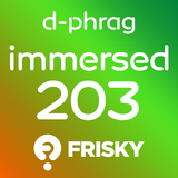 d-phrag - Immersed 203 (June 2015)