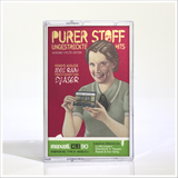 Dj Aser - Purer Stoff Vol.1 [A] - 2018
