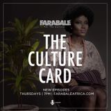The Culture Card EP 20