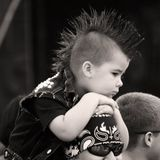 Electro Punk, un mélange d'éléctro new wave et de punk bien évidemment!