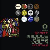 DJ Q^ART - Middle Ages ('97 Style) Vol 4