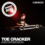 #MixtapeMonday Winner August - Toe Cracker - Drum and Bass (Vinyl) Mixtape