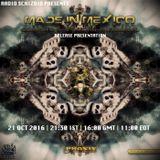 Ishikawa - Made in Mexico - Promo Mix
