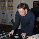 'JAMES CRONSHAW' meets 'MUSICAL FEVER' **LIVE** on www.back2backfm.net 15/1/17
