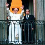 Puntata 23: Giovanni Paolo II vs. Bettino I