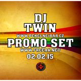 DJ TWIN PROMO SET 02.02.15