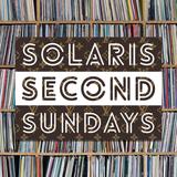 Solaris Second Sundays 2