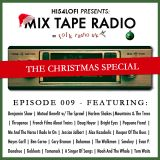 Mix Tape Radio on Folk Radio UK | EPISODE 009 (Xmas Special)