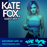 THE HYPE 132 - KATE FOX guest mix.mp3