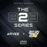 THE B2B SERIES with DEEJAY ADOT // @DJARVEE #MixMondays
