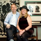 Brownswood Basement: Gilles Peterson with Rickie Lee Jones // 22-02-2018