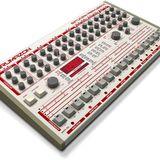 Osben Toulson, DemBonez - The Joy Of Techno