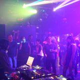 Rebekkah Angeber DJ set at ReBar Seattle - 11/24/2017