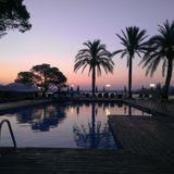 Bollo live @ Kama Sushi sunset cocktail lounge Ibiza, (feat. Gabor Bakos on sax)