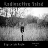 radioactive salad #53 (popscotch radio, 11.04.2018.)