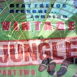 vintage jungle ii