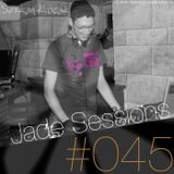 Jade Sessions #045: Les Ailes