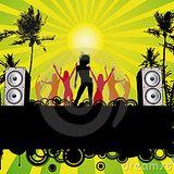 Billy Bass - Summer Funk