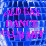 OLD GAY DANCE CLUB The Midnight Son The Disciples of House Music