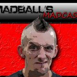 Madballs MADCAST Episode 4 : Last Will and Testament of Blockbuster!! or The Death Of The Human Inte