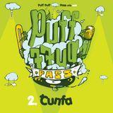 Puff Puff Pass mix vol.4 - part 2 by Čunfa