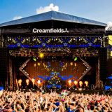 Hardwell @ North/South Stage, Creamfields UK 2014-08-24