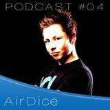 AirDice - Livemix Podcast #04 11|12