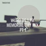 WURD 96.1FM Millennial Mixdown Show Pt. 1