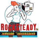 Medley Rocksteady on Radio Zion.Fr