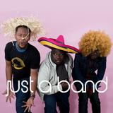 Riot in Wonderland presents: African Urban Pop
