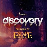 Discovery Project: Escape from Wonderland 2013 - Marcel M