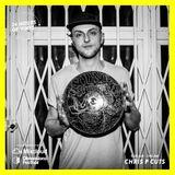 24 Hours of Vinyl (London Edition) - CHRIS P CUTS