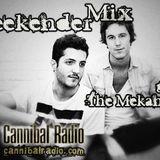 WeekenderMix Episode 022 - The Mekanism